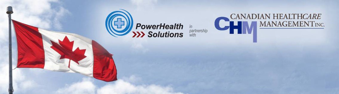 PowerHealth partners with Canadian Healthcare Management to bring Patient Costing to Canada